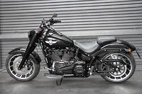 2017 Harley-Davidson Fat Boy 114 (FLFBS) MY18