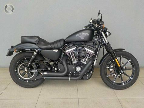 Canberra Harley-Davidson®