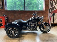 2018 Harley-Davidson Freewheeler 114 (FLRT) MY19
