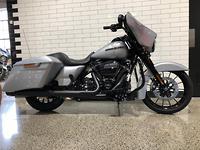 2018 Harley-Davidson Street Glide Special 114 (FLHXS) MY19
