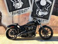 2018 Harley-Davidson Breakout 114 (FXBRS)