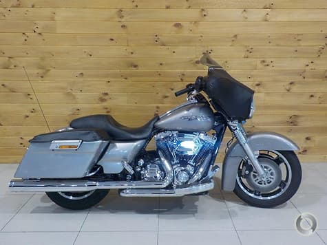 2009 Harley-Davidson Street Glide 96 (FLHX)