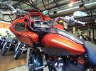 2018 Harley-Davidson CVO Road Glide 117 (FLTRXSE)