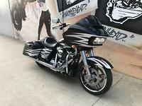 2016 Harley-Davidson Road Glide Special 107 (FLTRXS) MY17