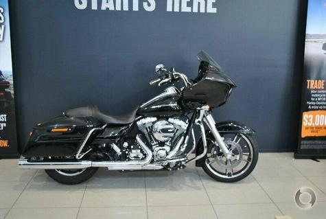 2015 Harley-Davidson Road Glide Special 103 (FLTRXS) MY16
