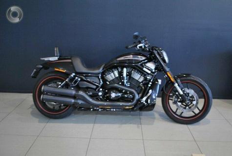 2013 Harley-Davidson Night Rod Special 1250 ABS (VRSCDX)