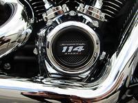 2019 Harley-Davidson Breakout 114 (FXBRS)