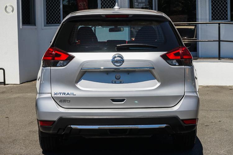 2020 Nissan X-TRAIL ST-L T32 Series II Auto 2WD