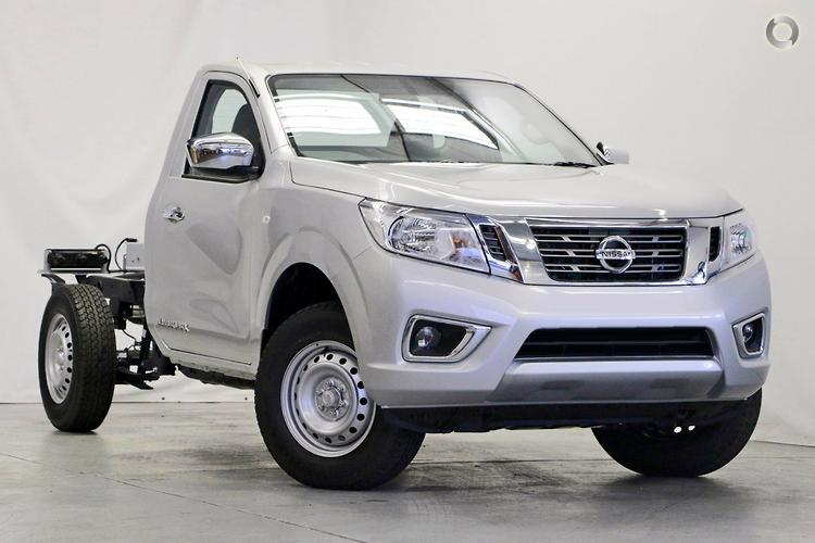 2019 Nissan Navara RX D23 Series 3 Manual 4x2