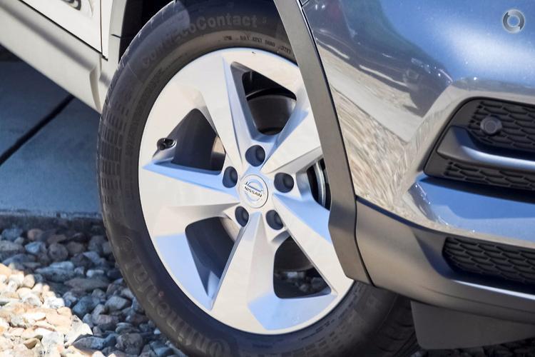 2019 Nissan Pathfinder ST-L R52 Series III Auto 2WD MY19