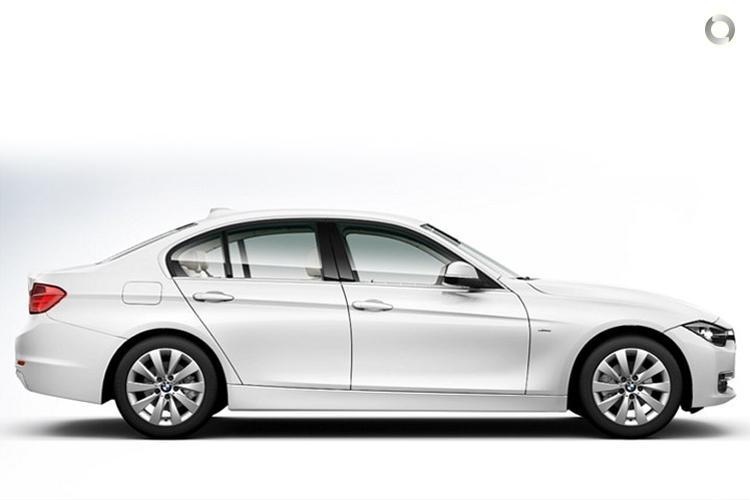 2015 BMW 3 Series 316i Modern Line F30 Manual