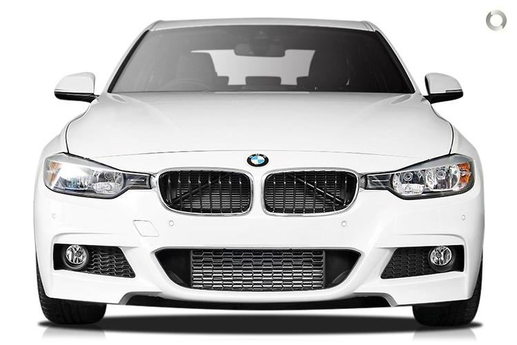 2014 BMW 3 Series F30 320i MY14