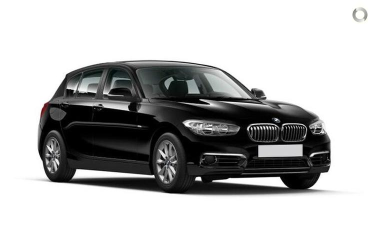 2015 BMW 118i F20 LCI Urban Line (Mar.)