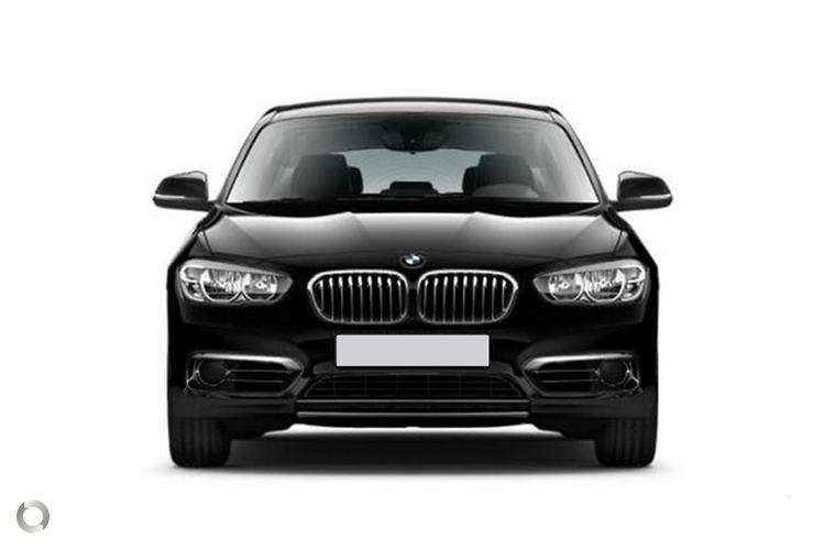 2015 BMW 118i Urban Line F20 LCI Manual