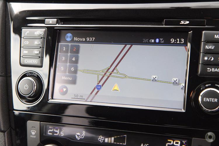 2019 Nissan X-TRAIL ST-L T32 Series II Auto 4WD