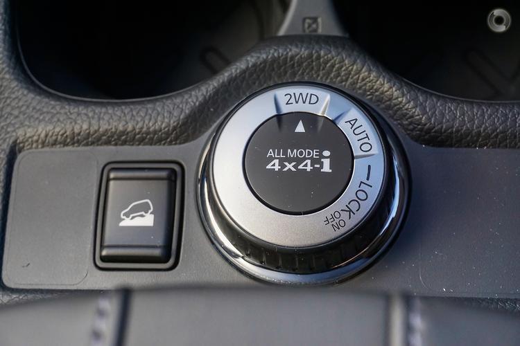 2016 Nissan X-TRAIL ST-L T32 Auto 2WD