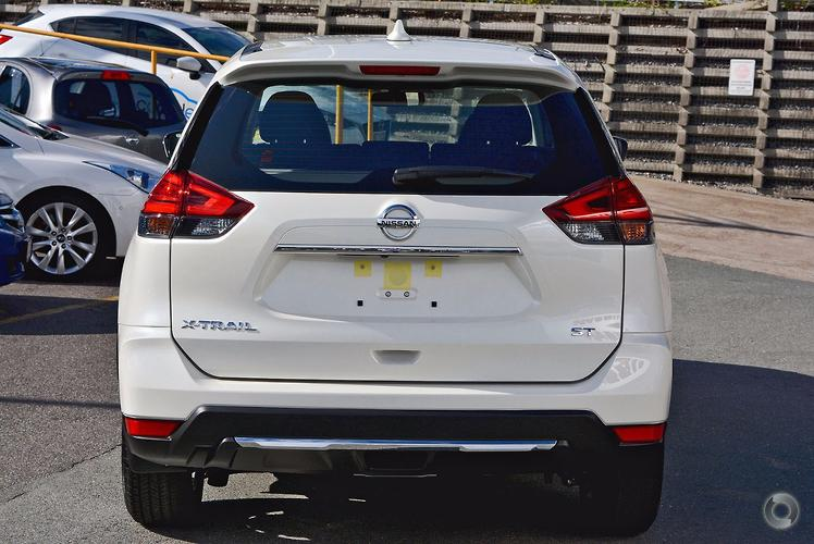 2019 Nissan Navara RX D23 Series 4 Manual 4x2