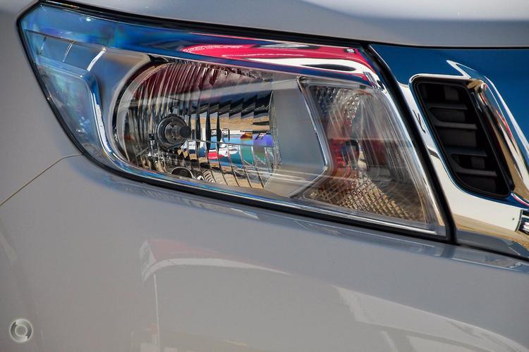 2019 Nissan Navara ST D23 Series 4 Auto 4x4 Dual Cab