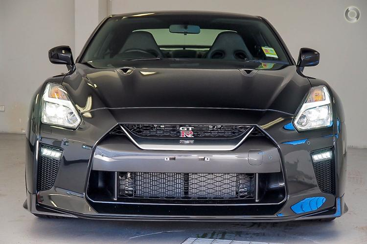 2017 Nissan GT-R Premium R35 Auto AWD MY17