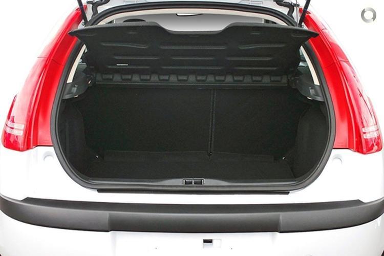 2011 Citroen C4 VTi Auto MY09