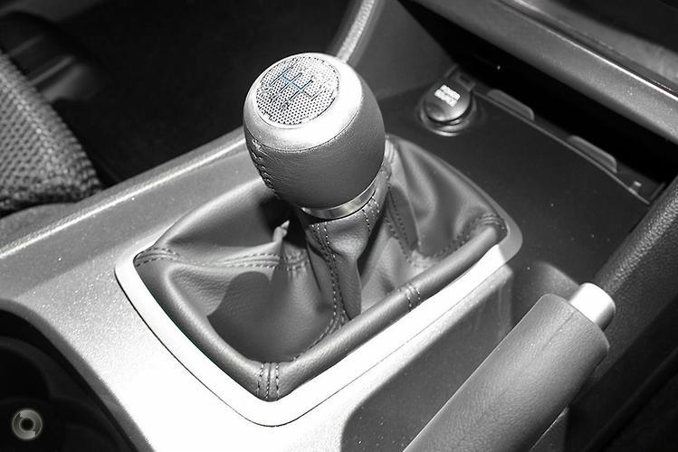 2013 Ford Falcon Ute XR6 Turbo FG MkII Auto Super Cab