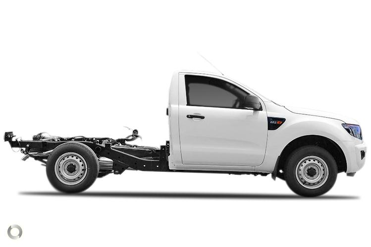2014 Ford Ranger XL PX Auto 4x4