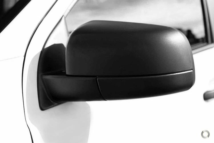 2014 Ford Ranger XL PX Manual 4x4 Super Cab