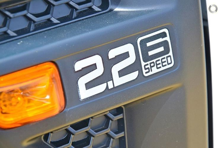 2015 Ford Ranger XL PX Manual 4x4