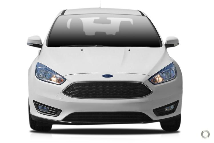 2017 Ford Focus Trend LZ Auto