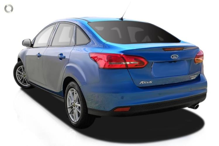 2018 Ford Focus Trend LZ Auto