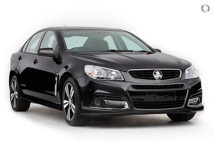 2015 Holden Commodore VF SV6 Storm MY15 Sports Automatic