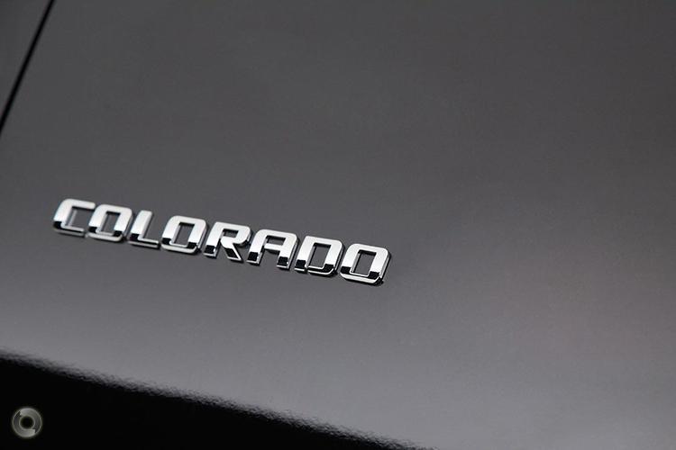 2016 Holden Colorado LS RG Auto 4x2 MY16
