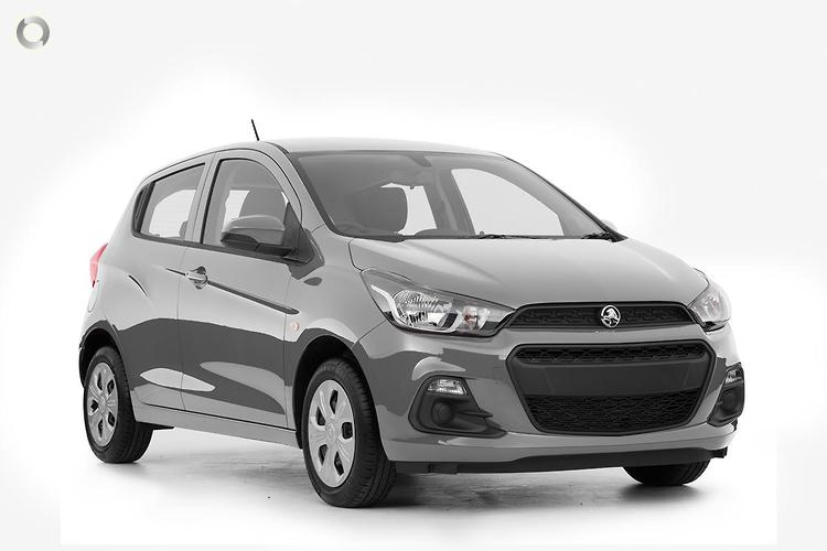 2017 Holden Spark LS MP Auto MY17