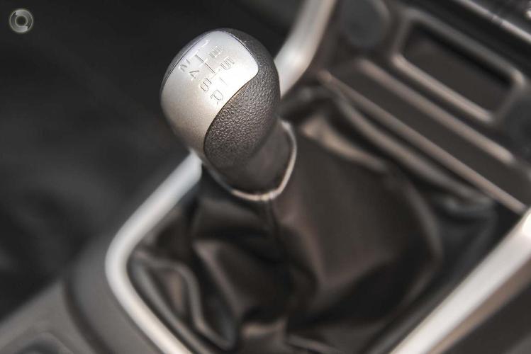 2017 Holden Colorado LS RG Manual 4x4 MY17