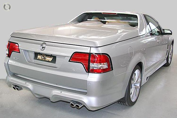 2008 Holden Special Vehicles Maloo R8 Auto