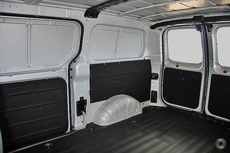 2011 Hyundai iLoad Manual