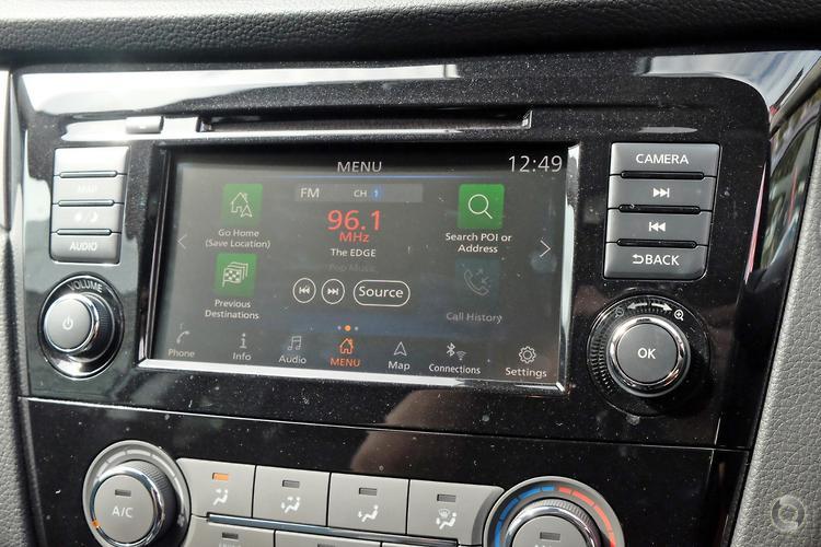 2020 Nissan QASHQAI ST-L J11 Series 3 Auto MY20