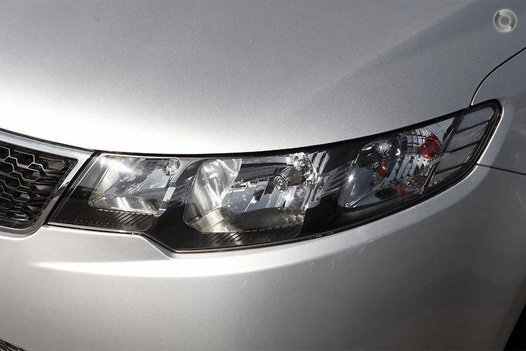 2012 Kia Cerato SLS Auto MY13