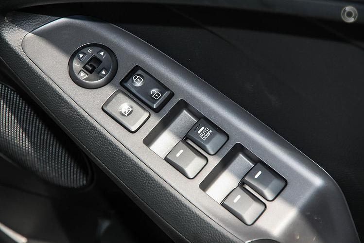 2016 Kia Cerato S Auto MY17