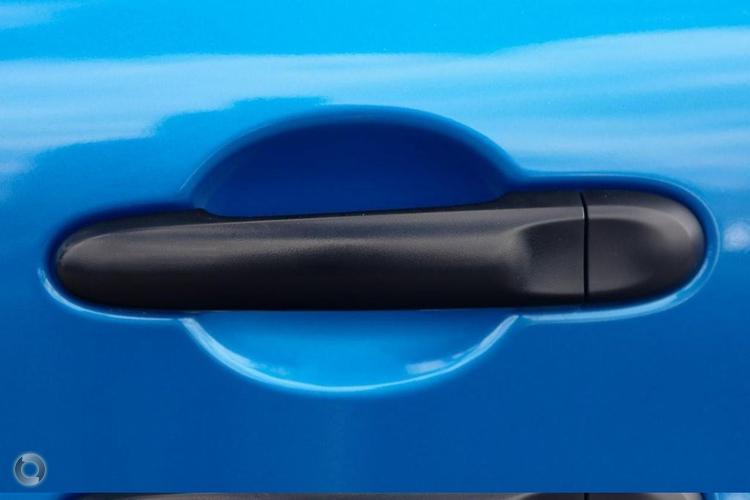 2012 Nissan Micra ST K13 Manual