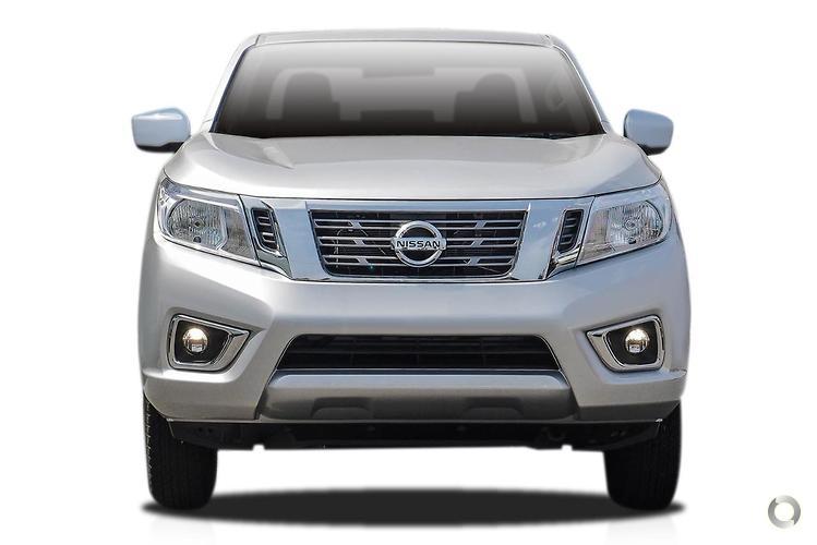 2016 Nissan Navara D23 RX (Jul. 2015)