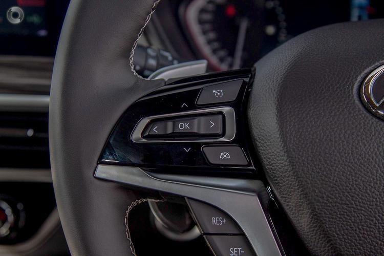 2021 LDV D90 Executive Auto 4x4