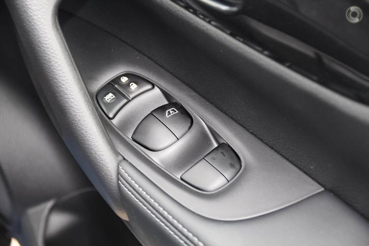 2018 Nissan X-Trail Ti T32 Series II Auto 4WD