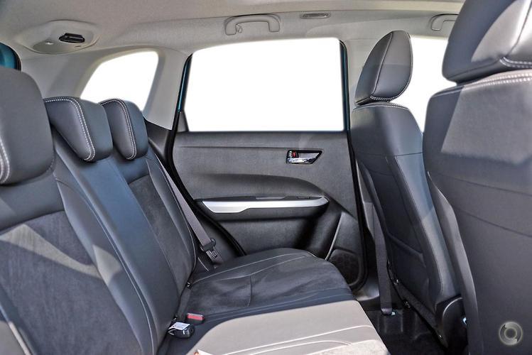 2016 Suzuki Vitara GLX Auto 4WD