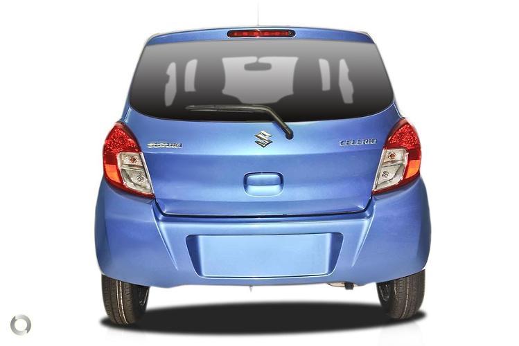 2017 Suzuki Celerio Auto