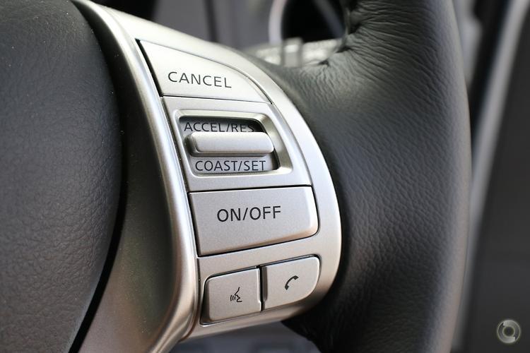 2019 Nissan Navara SL D23 Series 4 Auto 4x4 Dual Cab