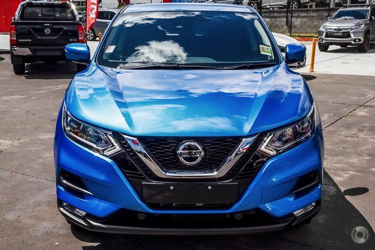 2020 Nissan JUKE Ti F16 Auto 2WD