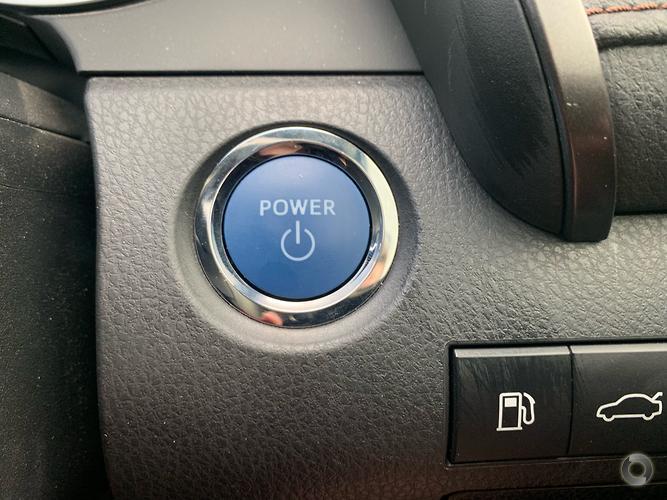 2018 Toyota Camry SL Auto