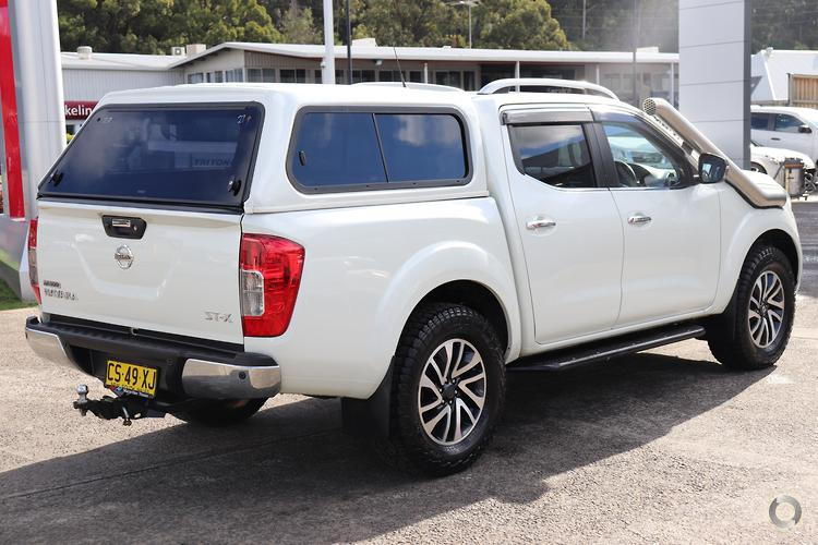 2014 Holden Colorado LTZ RG Auto 4x4 MY14