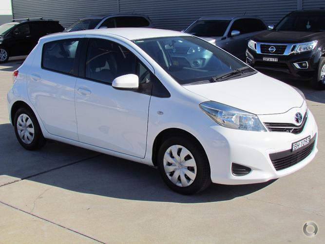 2012 Hyundai Accent Active Auto